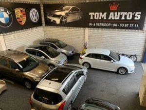 Tom Auto's - Rotterdam